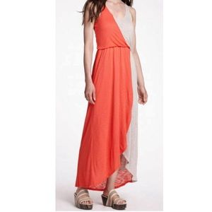 """Anthropologie """"The Addison Story"""" Maxi Dress"""